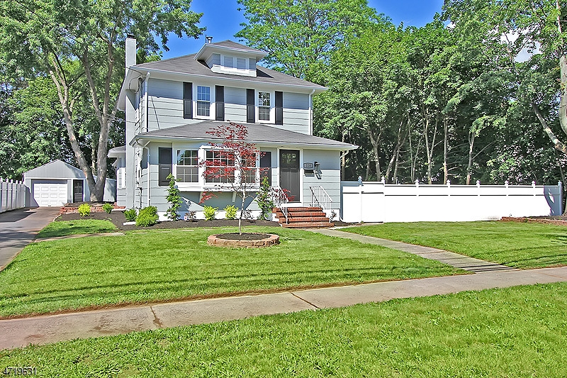 Single Family Home for Sale at 228 Fairview Ave Middlesex, New Jersey 08846 United States