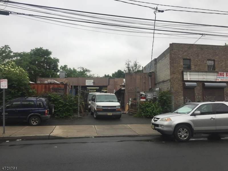 Commercial for Sale at 367 Sip Avenue Jersey City, New Jersey 07306 United States