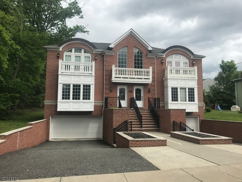 Multi-Family Home for Sale at 282 South Street New Providence, New Jersey 07974 United States