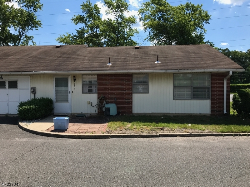 Maison unifamiliale pour l Vente à 356A DORCHESTER Drive Lakewood, New Jersey 08701 États-Unis