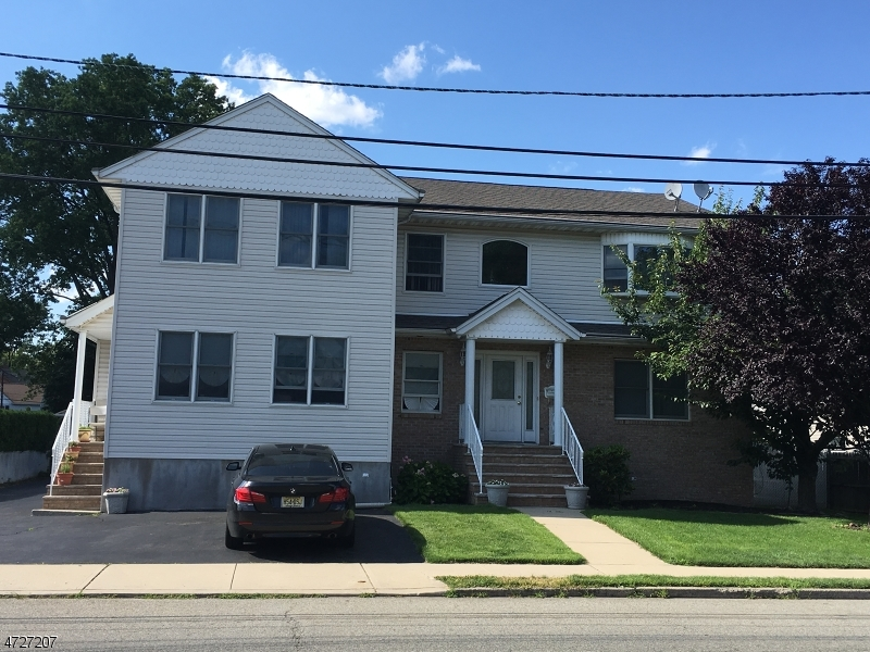 Single Family Home for Rent at 23 Pehle Avenue Saddle Brook, New Jersey 07663 United States