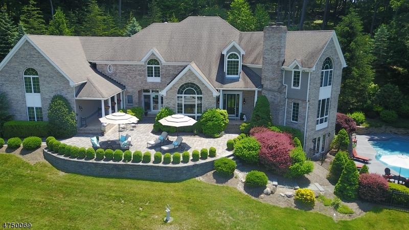 一戸建て のために 売買 アット 116 Mendham Road 116 Mendham Road Gladstone, ニュージャージー 07934 アメリカ合衆国