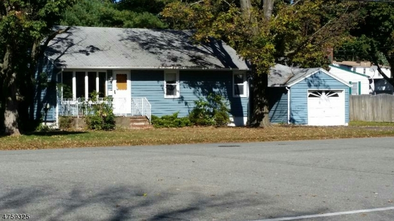 Single Family Home for Rent at 605 Colfax Avenue Pompton Lakes, New Jersey 07442 United States