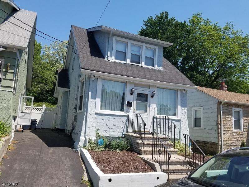 独户住宅 为 销售 在 75 Smith Street Union, 新泽西州 07088 美国