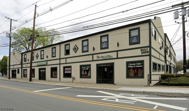 Commercial for Rent at 453 Main Street Little Falls, New Jersey 07424 United States