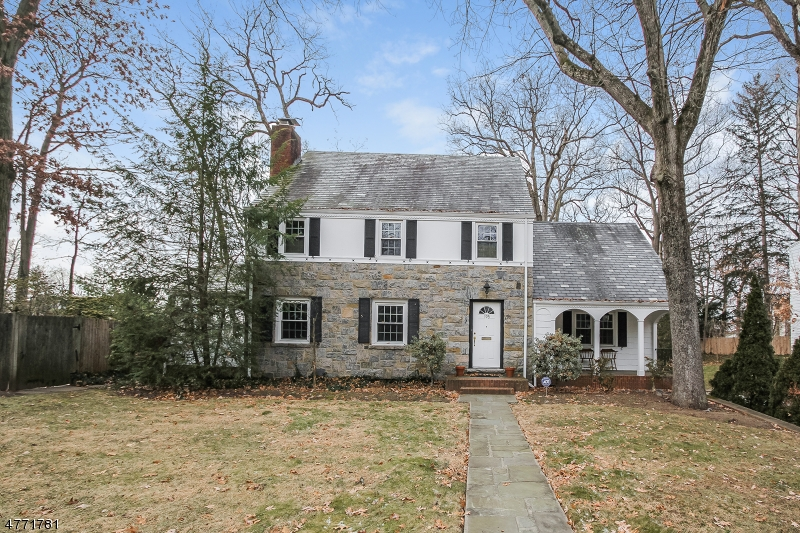 House for Sale at 195 Franklin Street 195 Franklin Street Morristown, New Jersey 07960 United States