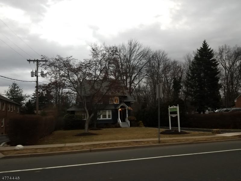 商用 为 销售 在 368 Main Street 查塔姆, 新泽西州 07928 美国