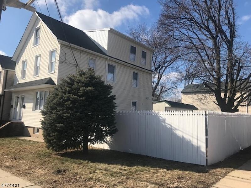 二世帯住宅 のために 売買 アット 2521 Grier Avenue 2521 Grier Avenue Linden, ニュージャージー 07036 アメリカ合衆国