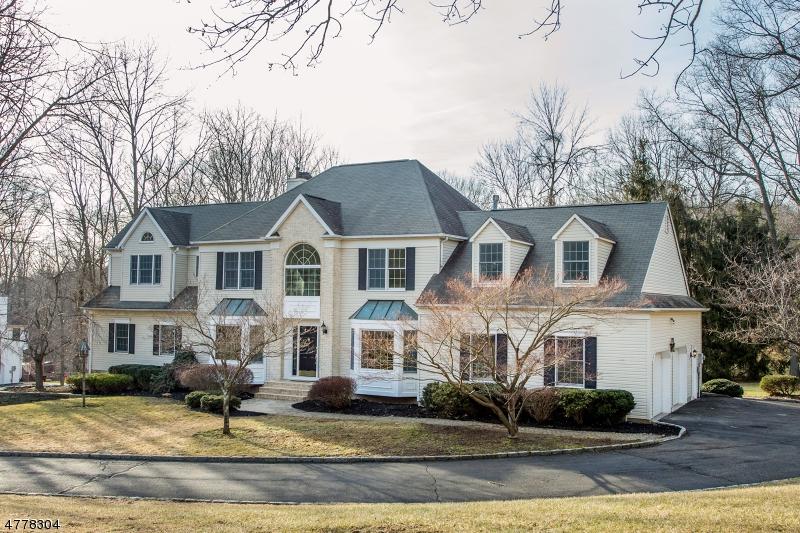 Eensgezinswoning voor Verkoop een t 2 Deborah Court Mount Olive, New Jersey 07836 Verenigde Staten