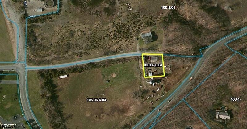 Land voor Verkoop een t Mulford Road Andover, New Jersey 07848 Verenigde Staten
