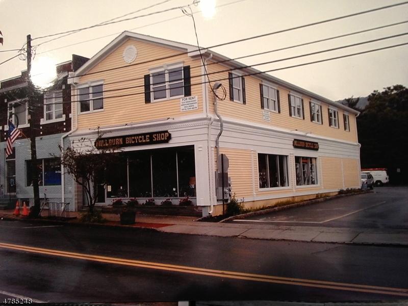 Commercial pour l à louer à 20 Main Street Millburn, New Jersey 07041 États-Unis