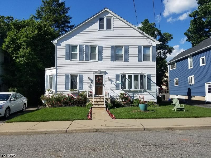 Tek Ailelik Ev için Satış at 38 CENTRAL Avenue Butler, New Jersey 07405 Amerika Birleşik Devletleri