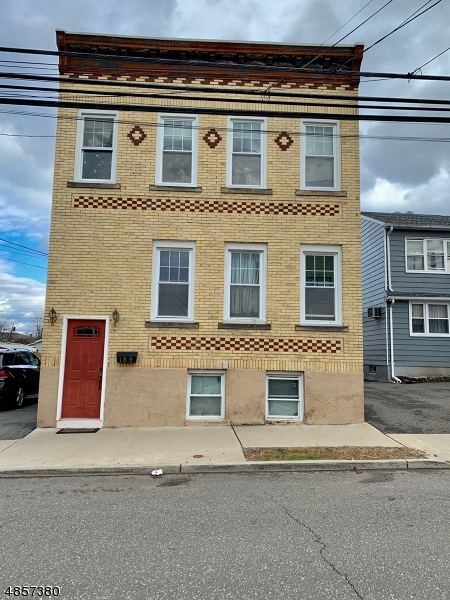 Multi-Family Home for Sale at 189 CHURCH Street Lodi, New Jersey 07644 United States