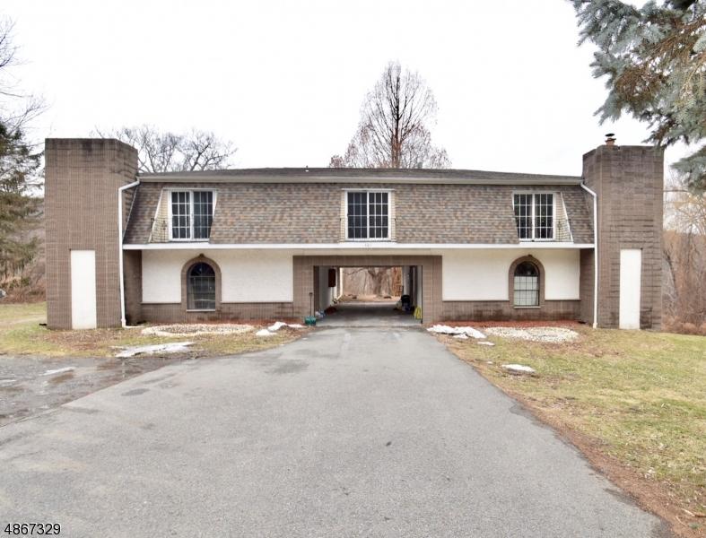 Property для того Продажа на 429 ROUTE 515 Vernon, Нью-Джерси 07462 Соединенные Штаты