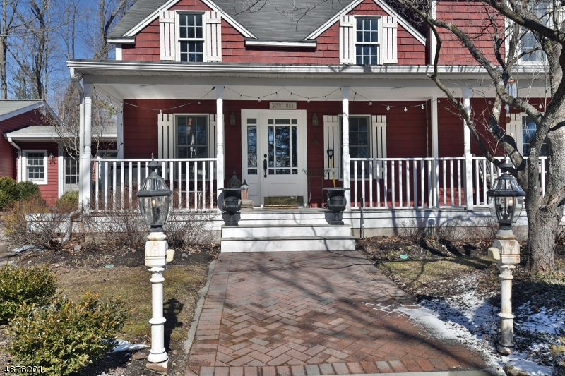 Single Family Home for Sale at 227 SHADYSIDE RD 227 SHADYSIDE RD Ramsey, New Jersey 07446 United States
