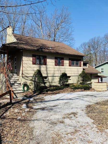 Property для того Продажа на 619 CANISTEAR Road Vernon, Нью-Джерси 07422 Соединенные Штаты