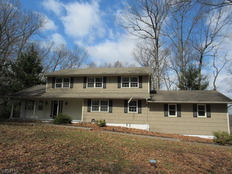 Single Family Home for Sale at 70 COOKS CROSS Road Union, New Jersey 08867 United States
