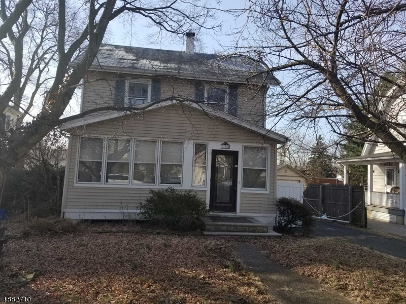 Single Family Home for Sale at 338 RUNYON Avenue Middlesex, New Jersey 08846 United States