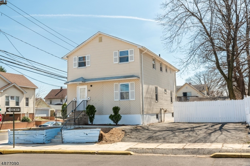 Multi-Family Home for Sale at Hillside, New Jersey 07205 United States