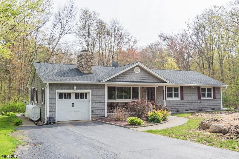 single family homes pour l Vente à West Milford, New Jersey 07438 États-Unis