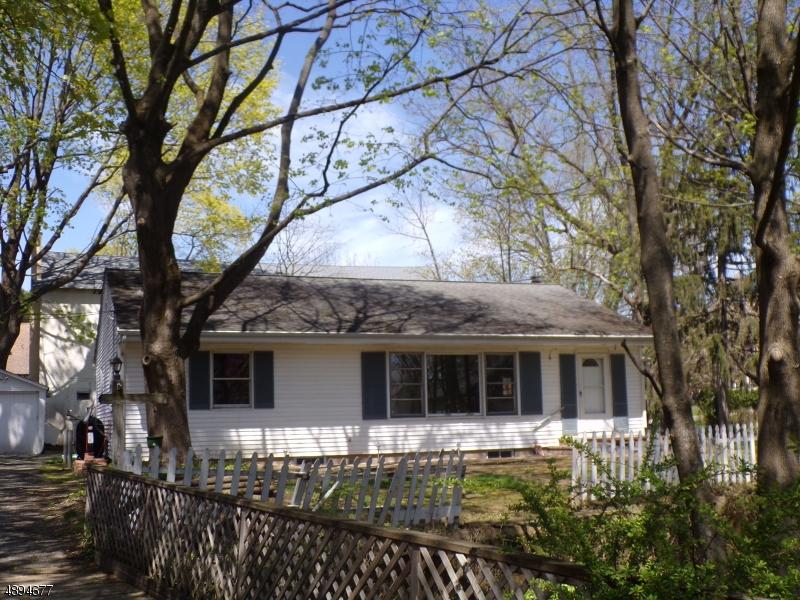 独户住宅 为 出租 在 哈克特斯镇, 新泽西州 07840 美国