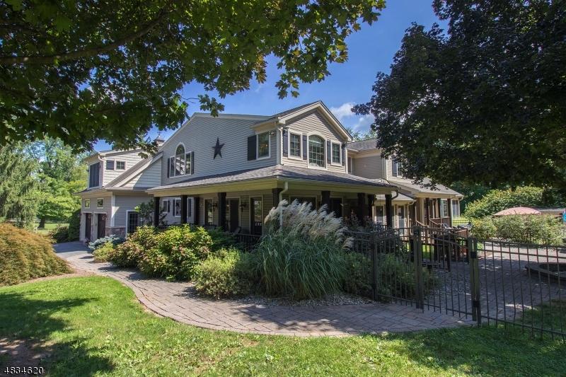 Single Family Homes için Satış at Franklin, New Jersey 08867 Amerika Birleşik Devletleri