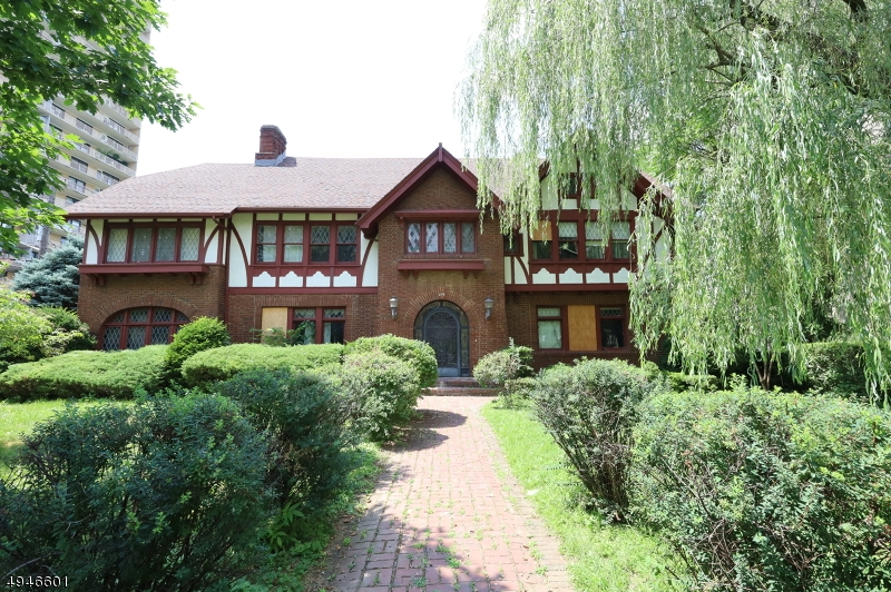 Single Family Homes for Sale at Passaic, New Jersey 07055 United States