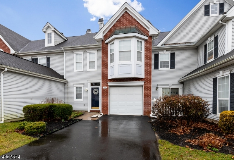 Condo / Townhouse for Sale at Wall, New Jersey 07719 United States