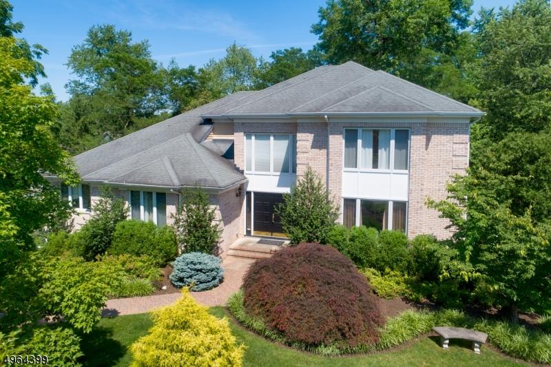 Single Family Homes для того Продажа на Madison, Нью-Джерси 07940 Соединенные Штаты