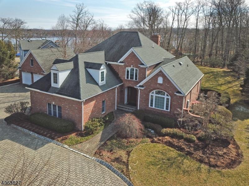 Single Family Homes per Vendita alle ore Frankford Township, New Jersey 07826 Stati Uniti