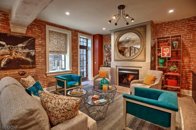 公寓 / 联排别墅 为 销售 在 伯纳兹维尔, 新泽西州 07924 美国