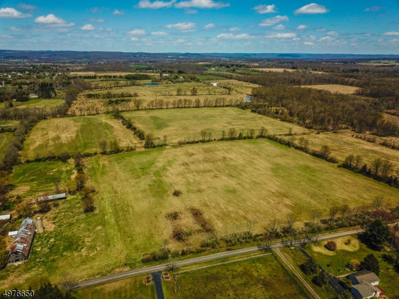 Land for Sale at Kingwood, New Jersey 08825 United States