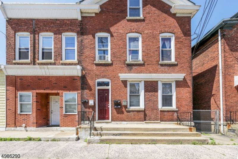 Multi-Family Homes 용 매매 에 Bound Brook, 뉴저지 08805 미국