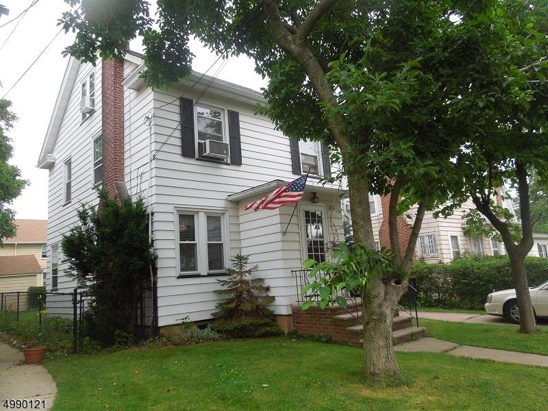 Single Family Homes 용 임대 에 Elizabeth, 뉴저지 07208 미국