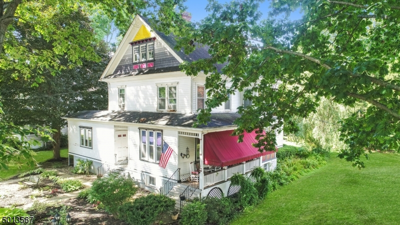 Multi-Family Homes for Sale at Belvidere, New Jersey 07823 United States