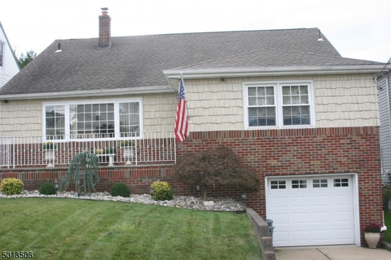 Single Family Homes for Sale at Kearny, New Jersey 07032 United States
