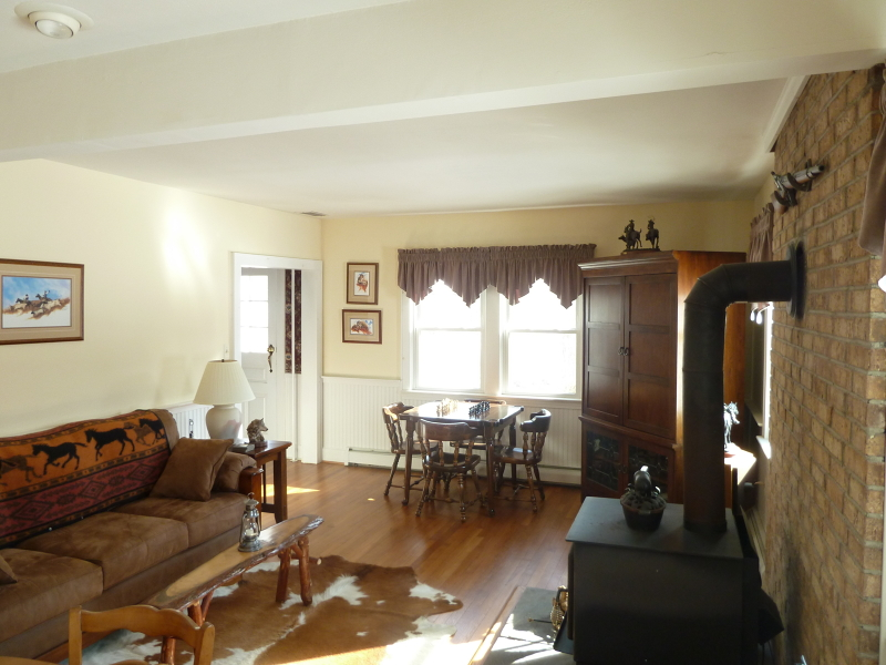 Additional photo for property listing at 40 Mt Hermon Road  Blairstown, Нью-Джерси 07825 Соединенные Штаты