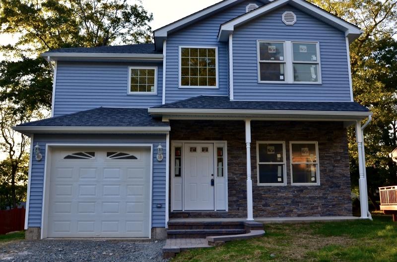 Maison unifamiliale pour l Vente à 79 SWEDE MINE ROAD Rockaway, New Jersey 07866 États-Unis