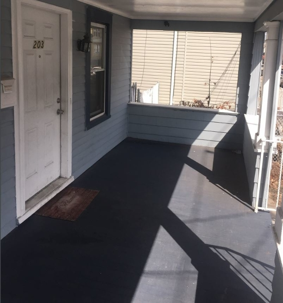 Additional photo for property listing at 203 COLUMBIA Avenue  Irvington, New Jersey 07111 United States