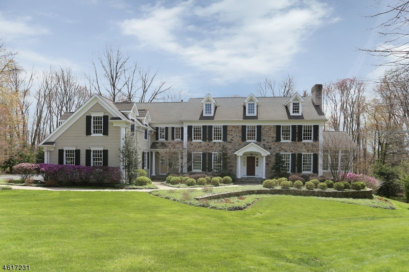 Single Family Home for Sale at 50 Edward Court Basking Ridge, 07920 United States