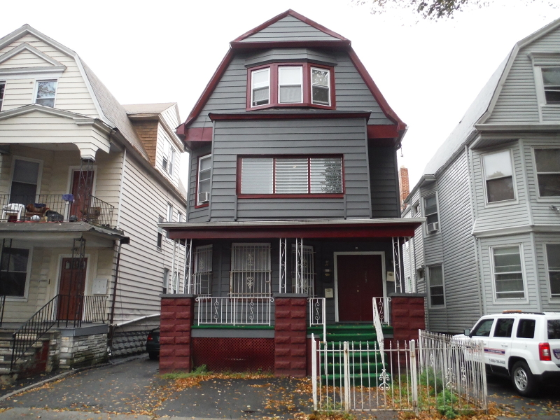 Additional photo for property listing at 287 Halsted Street  East Orange, Nueva Jersey 07018 Estados Unidos