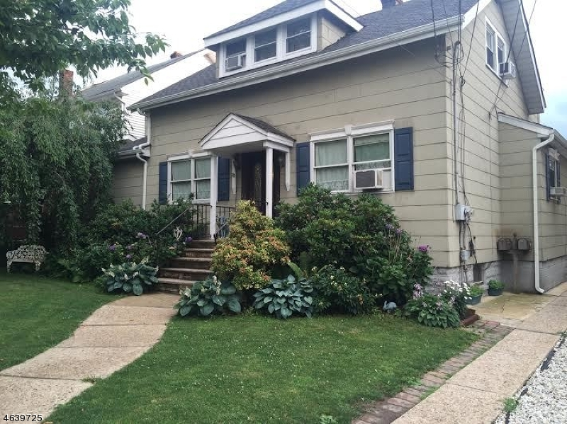 Multi-Family Home for Sale at 22-24 PERSHING Avenue Elizabeth, New Jersey 07202 United States
