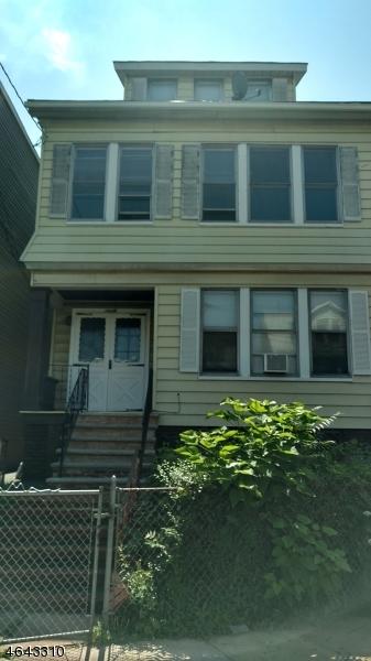 Частный односемейный дом для того Аренда на 90 21st Street Irvington, 07111 Соединенные Штаты
