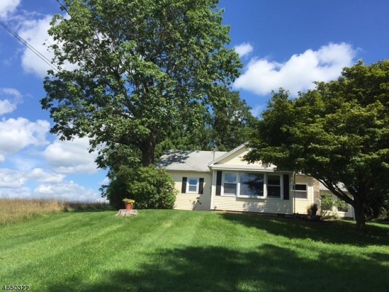 独户住宅 为 销售 在 634 Rosemont Ringoes Road 斯托克顿市, 新泽西州 08559 美国