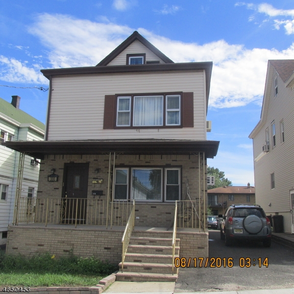 Multi-Family Home for Sale at 300 OUTWATER Lane Garfield, New Jersey 07026 United States