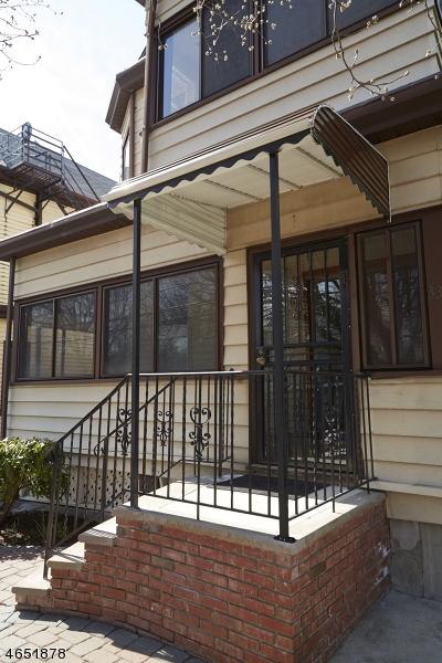 Частный односемейный дом для того Аренда на 337 Boulevard Passaic, 07055 Соединенные Штаты