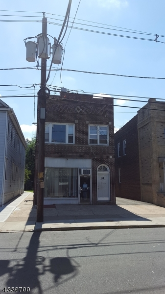 Commercial for Sale at 24 E Price Street Linden, New Jersey 07036 United States