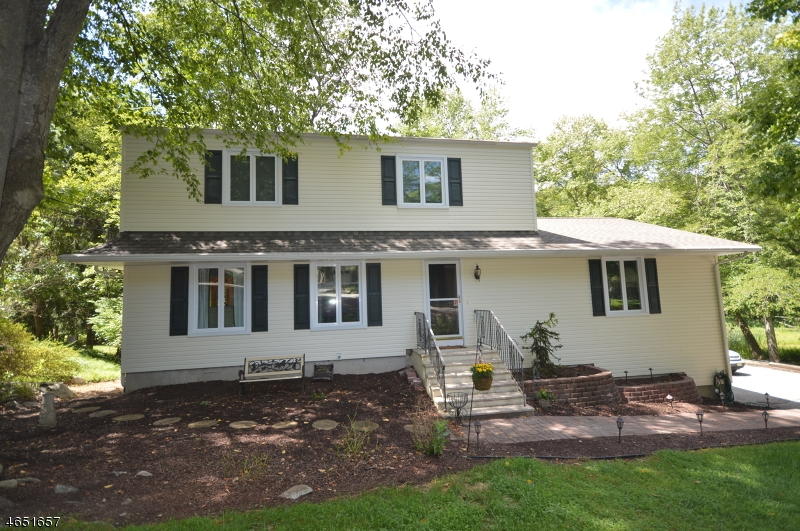Single Family Home for Rent at 755 W Shore Trail Sparta, New Jersey 07871 United States