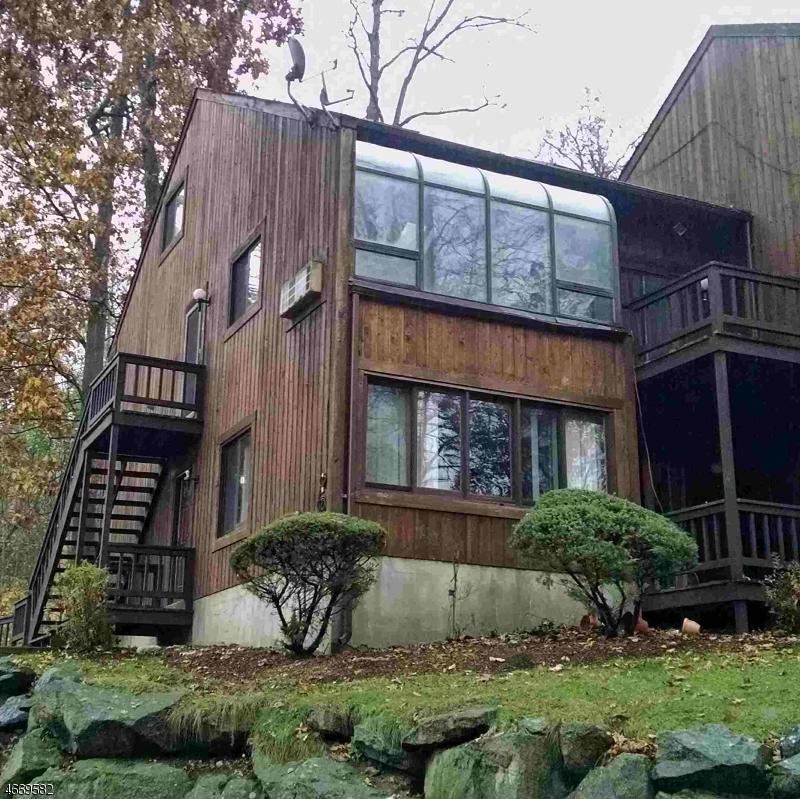 Частный односемейный дом для того Аренда на 2 Gunstock Dr, UNIT 2 Vernon, 07462 Соединенные Штаты
