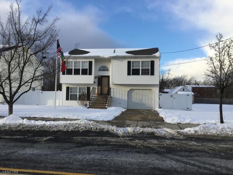 Частный односемейный дом для того Продажа на 225 Broadway Keyport, 07735 Соединенные Штаты